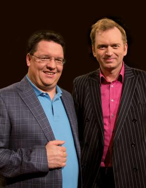 Schleichfernsehen mit Gast Christian Springer