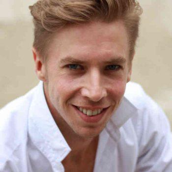 Peter Scheufler