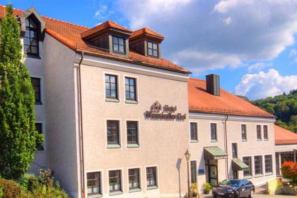 Meister BÄR HOTEL – Wunsiedler Hof