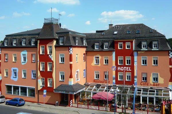 Meister BÄR HOTEL Fichtelgebirge
