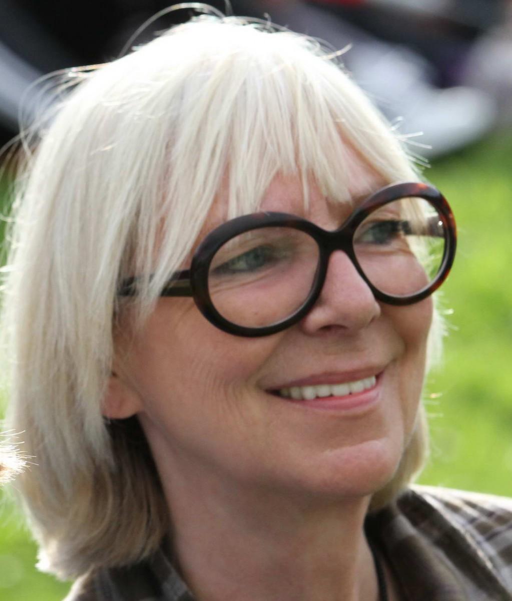 Martha Baumeister-Boettge