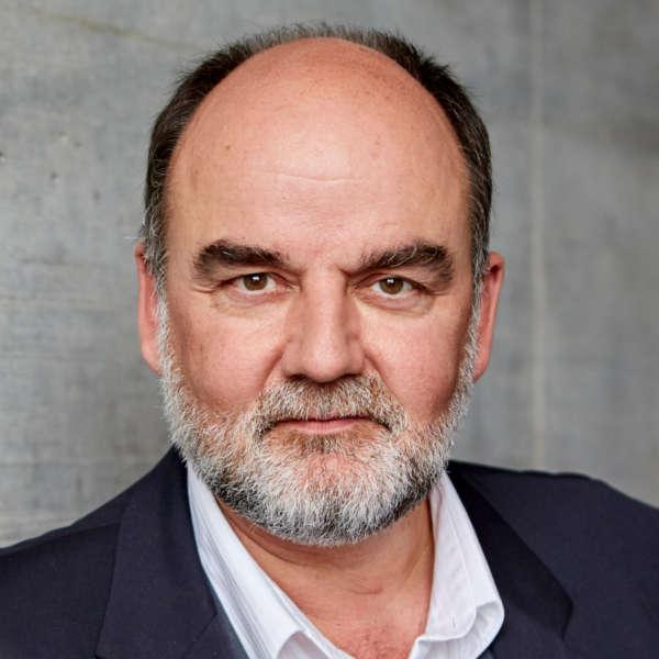 Dramaturg Christof Kaldonek