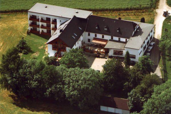 Landhotel Riedelbauch