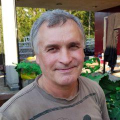 Sergej Raider - Technik
