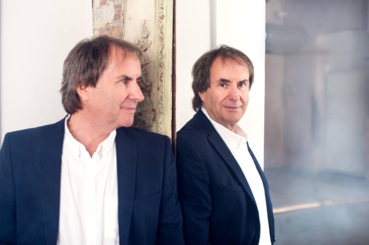 Chris de Burgh © Harley-Moon Kemp