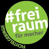 Logo Freiraum für Macher