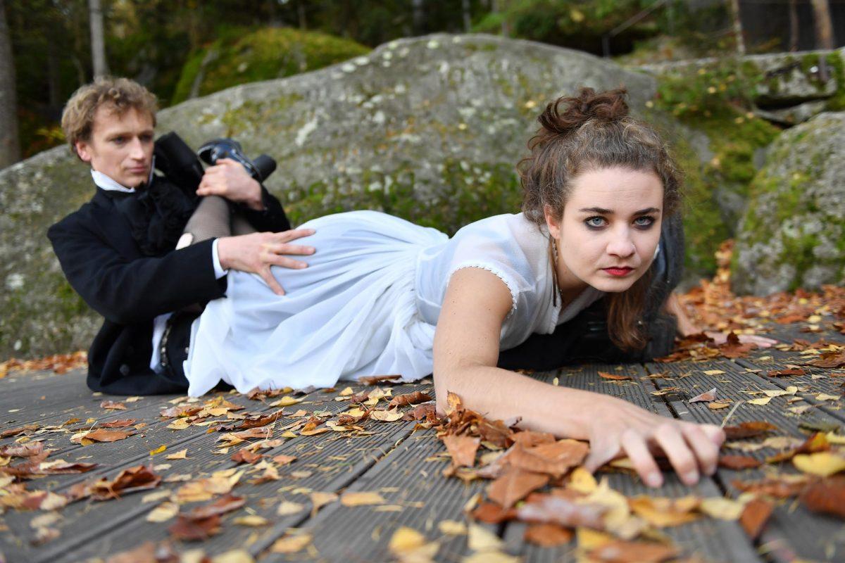 Faust – Der Tragödie erster Teil